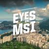 Eyes on MSI 2017 Theme