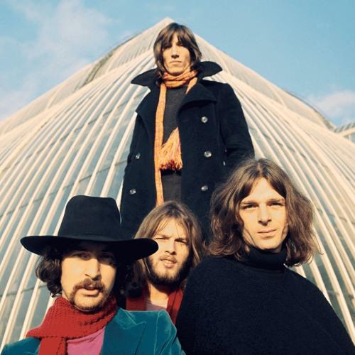 Pink Floyd : Retour vers le Turfu #18