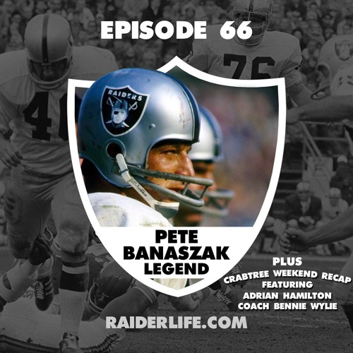 Episode 66 | #40 Pete Banaszak Special Guest