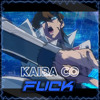 FLICK - KAIBA CO *UNSIGNED*