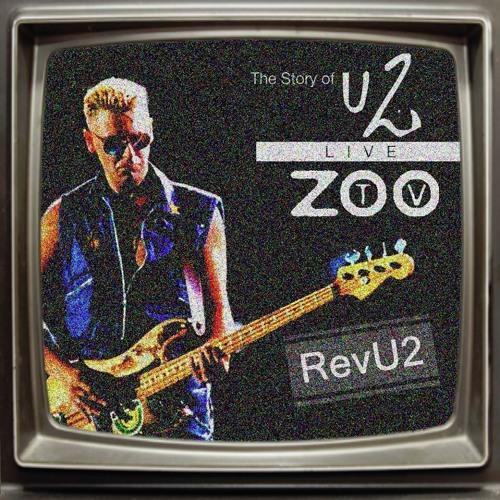 Episode 24: ZooTV