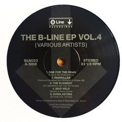 El Eye - One For The Road (Prod. Printers Devil)