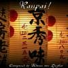 Japanese Fantasy Music - Kanpai! By Adrian Von Ziegler