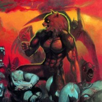 Altered Beast - Rise From Your Grave (Remastered)