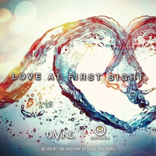 DiVine x Menasa (ft Esza Thickems)- Love At First Sight (DAL, 2017)
