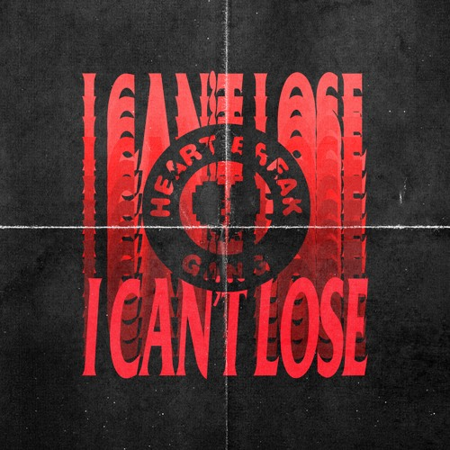 I Can't Lose ft. 24Hrs (Produced by IAMSU)