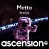 Metta - Syzygy (Original Mix) OUT NOW on Ascension®