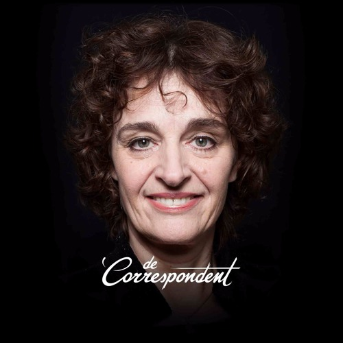 43. Lex Bohlmeijer - in gesprek met Patti Valkenburg
