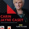 Abundant Living w/Carin - Judi Moore / Health Coach