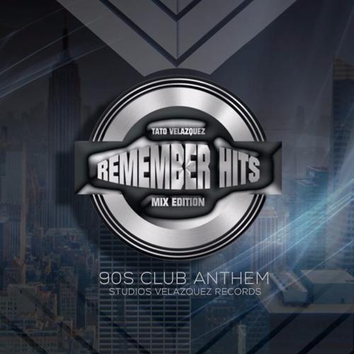 90s Club Anthem · By · Tato Velazquez · by Tato Velazquez