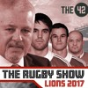 The Rugby Show #27: Reaction to the Lions' first Test defeat to the All Blacks
