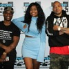 Karen Civil On Showing Her Sexy Side, Her Relationship Nicki Minaj, Remy Ma & More.mp3