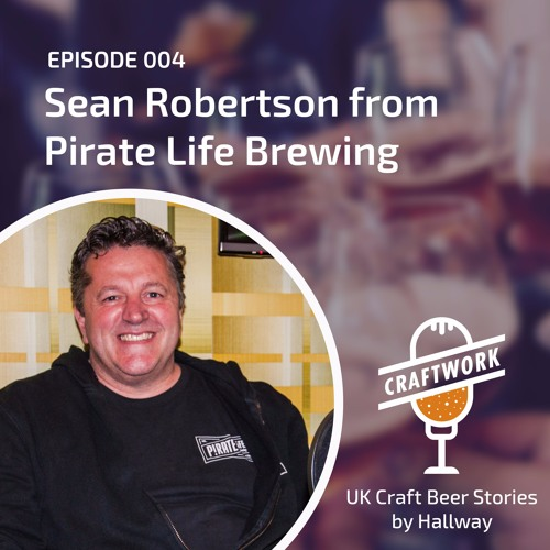 E004 - How Pirate Life grew seven-fold in two years