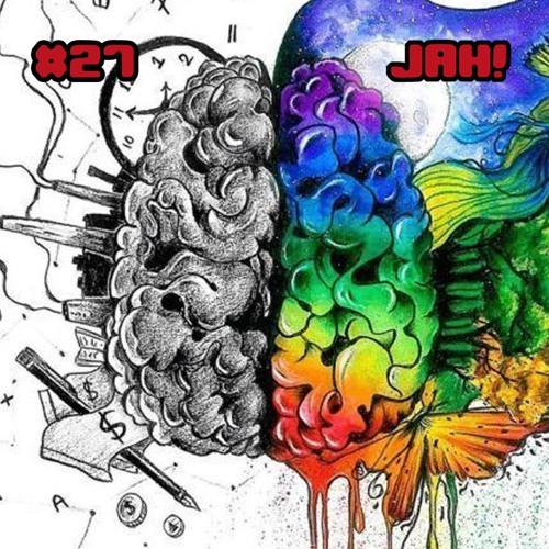 JAH! #27 - Exatas vs Humanas