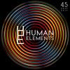 Makoto & Velocity - Human Elements Podcast #45 2017-06-27 Artwork