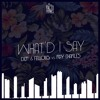 DCP & Fellous X Ray Charles - What'd I Say