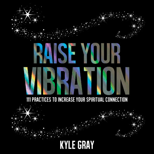 Raise Your Vibration by Kyle Gray - Feel the Vibes