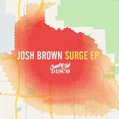 Josh Brown - Surge - Country Club Disco