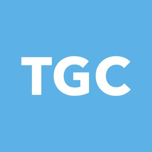 TGC - 004 - Sean Edwards - God & Capitalism