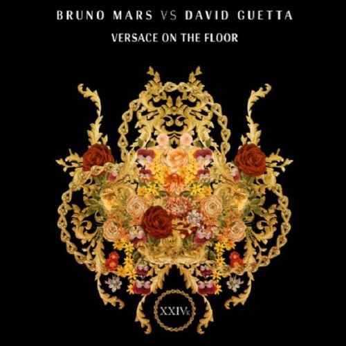 Bruno Mars VS David Guetta - Versace On The Floor (Apolø Remix)