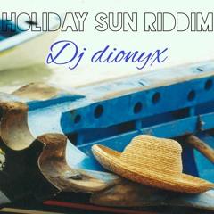 Dionyx - Aidonia - Alkaline - Ms.Thing - Gwo Kaka & Naza (MGMX) 2017