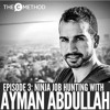 How To Get ANY Job And The Attention Of Busy People with AppSumo's Ayman Abdullah