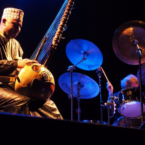 African Jazz Roots