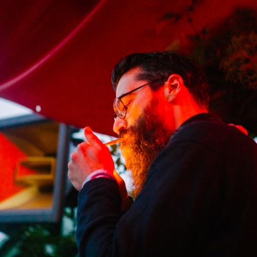 Vladimir Ivkovic at Strange Sounds From Beyond 2017