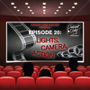 Concert Crew Podcast - Episode 20: Lights, Camera, Action