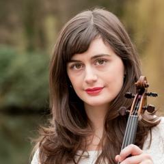 Franck Violin Sonata-Fourth Movement