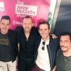 New Kids on the Block: Donnie's weird Cover Girl encounter