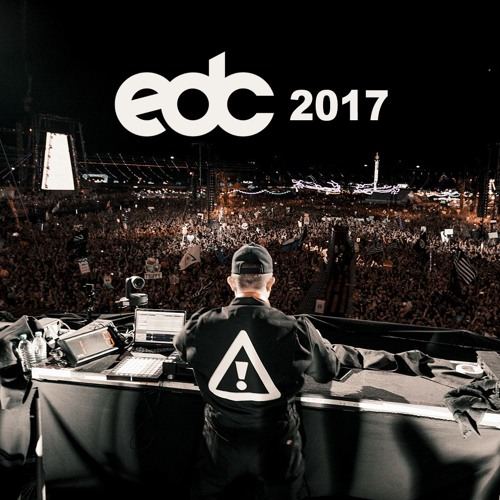 Flosstradamus EDC Las Vegas 2017