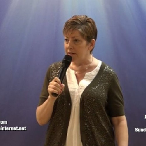 ABBA CHRISTIAN CENTER Message from the pulpit with Sonya Tangert testimony healed of cancer