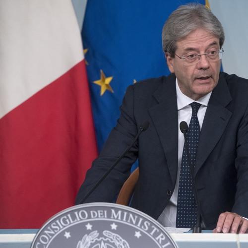 Money talks: The Italian bailout job
