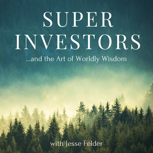 #6: Todd Harrison on Taking the High Road to Wealth on Wall Street