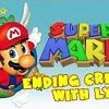 Super Mario 64 Ending Credits With Lyrics