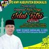 Ucapan Selamat Hari Raya Idul Fitri 1438H dari Ketua DPD KNPI Kabupaten Bengkalis Bung Irmi Syakip Arsalan, Beserta Keluarga, & Pengurus.