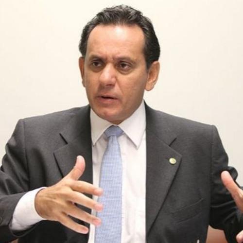 Nilson Leitão propõe mudança no índice de correção do Funrural