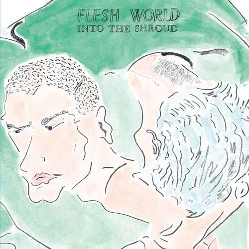 Flesh World - Destination Moon