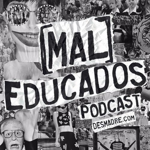 MALEDUCADOS #005: Latinx Scholar Carlos Leos