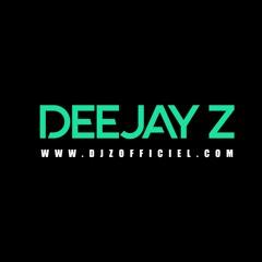DJ Z - AFROBEAT 2016