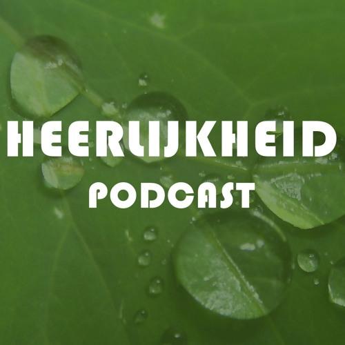 #2 // Werkbij Piepelotje // Heerlijkheid podcast