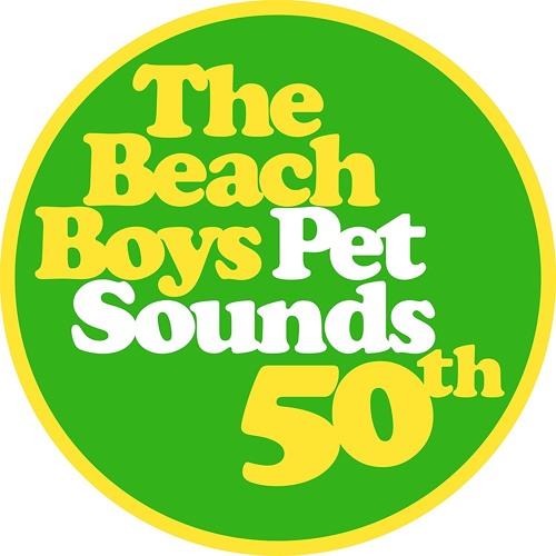 Chuck Granata on the 50th Anniversary of 'Pet Sounds' (RTE Radio 1 - Ireland - 2016)
