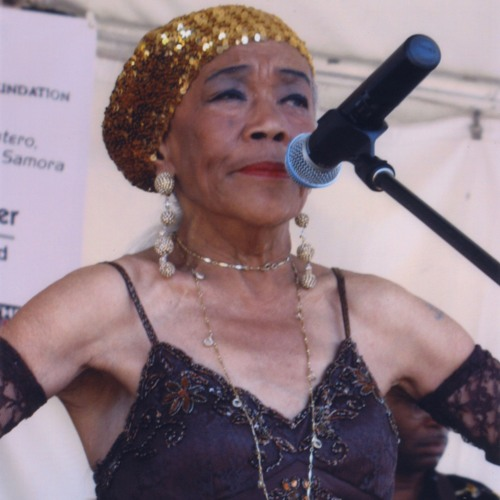 """The queen of the West Coast blues"": Sugar Pie DeSanto serves up sweet & spicy stories"