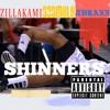 ZillaKami x SosMula - Shinners 13 Intrumental(Prod by. THRAXX)