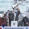 La America´s Cup tiene nuevo campeón. Compartilo en Viajando por Deporte
