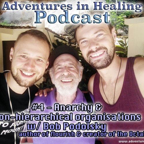 #4 - Talk with Bob Podolsky
