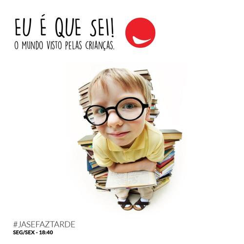 Rádio Comercial - Eu é que sei - Quem é Marcelo Rebelo de Sousa? (2017)