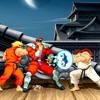 Ultra Street Fighter II on Nintendo Switch (2017) Jonny's game review