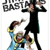 Jimmy's Bastards (2017) Adam and Pat's comic review
